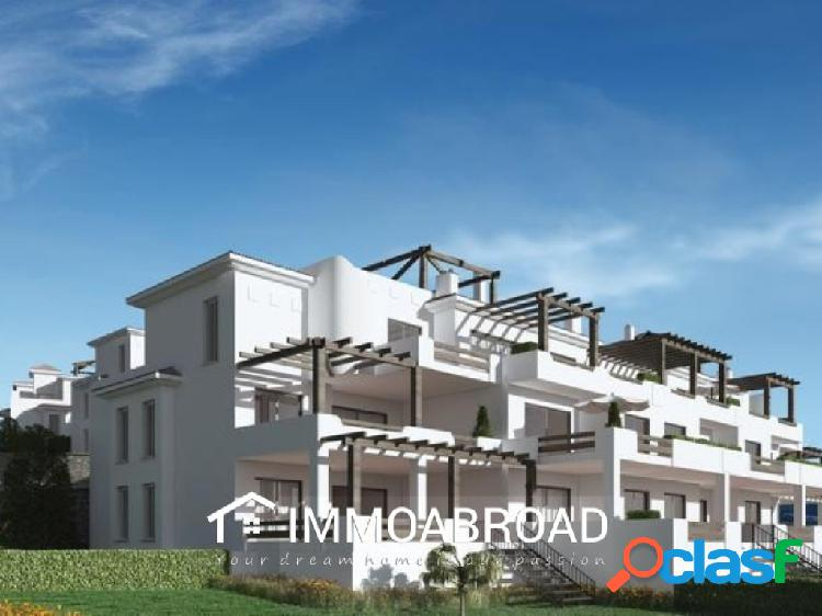 Apartamento en venta en Casares con 2 dormitorios y 2 baños