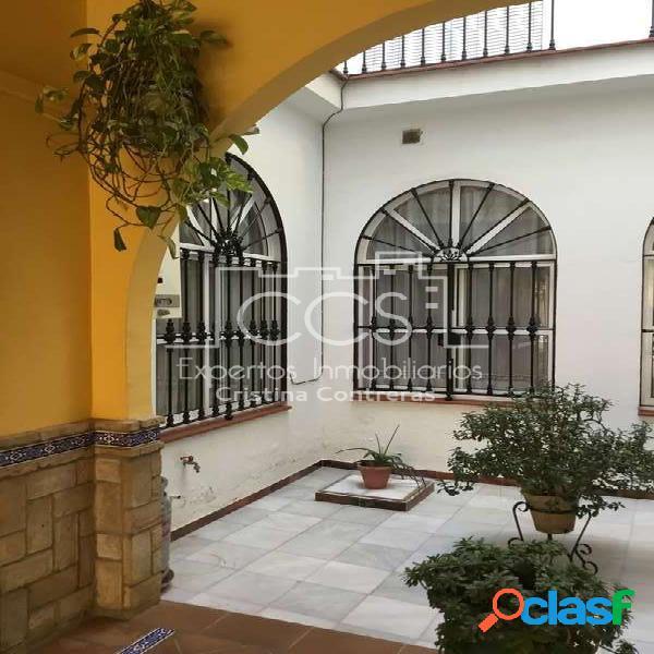 Casa adosada - Sanlúcar la Mayor, Aljarafe, Sevilla