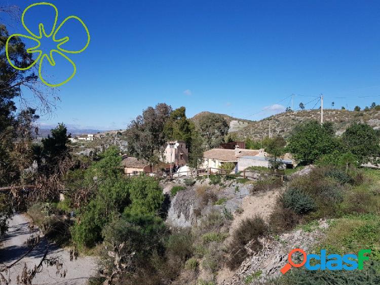 En venta conjunto de dos viviendas en Fuente del Aljibejo.