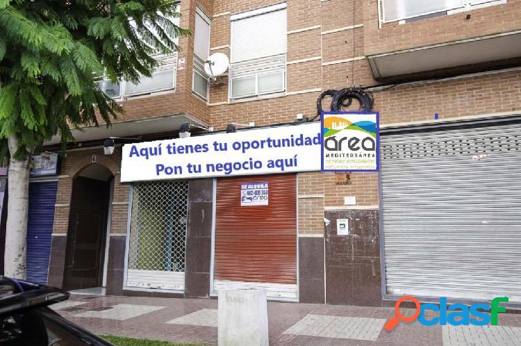 LOCAL COMERCIAL EN ZONA GUTIERREZ DE CARDENAS