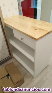 Liquidación de mobiliario