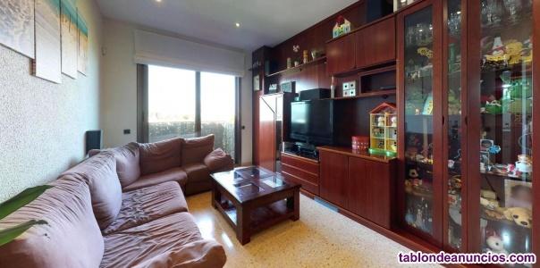 Muebles comedor, dormitorio, despacho, tv y estores