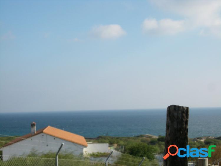 Se vende parcela en Punta Paloma