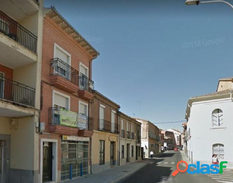 Urbis te ofrece un estupendo piso en alquiler en Peñaranda