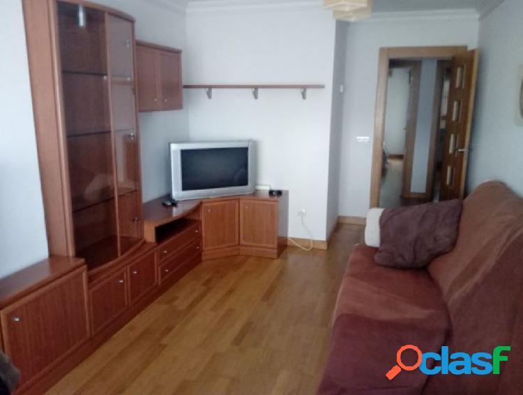 Urbis te ofrece un estupendo piso en alquiler en zona La