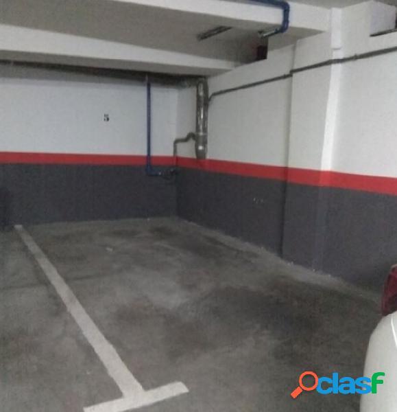 Urbis te ofrece un garaje en zona Garrido Sur, Salamanca.