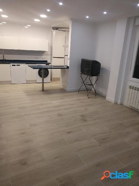 piso totalmente reformado