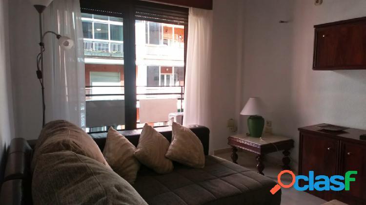Alquiler de piso en Granada (Zona Camino de Ronda)