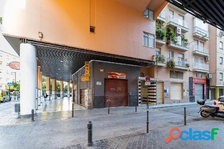 Local en el centro de Granada.