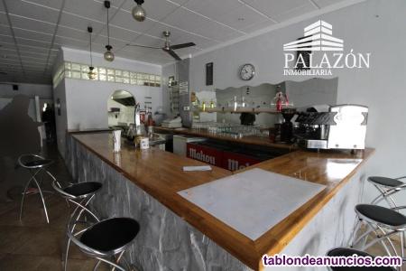 Ref: . Bar/restaurante en alquiler en catral (alicante)