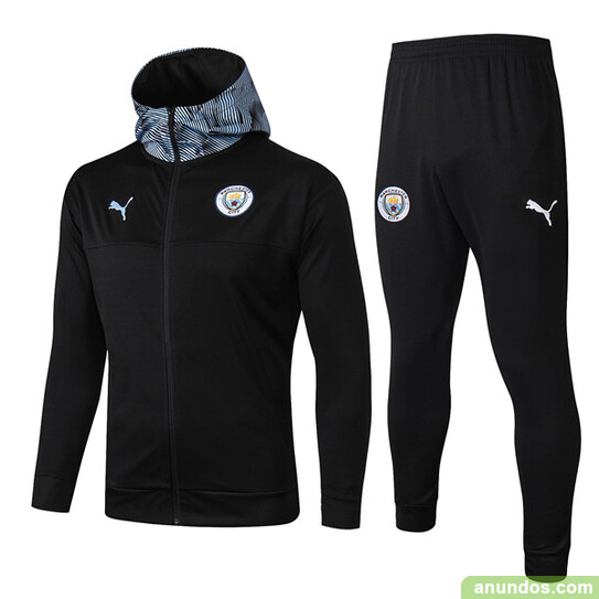 Manchester city  chaqueta y pantalone mas baratos -