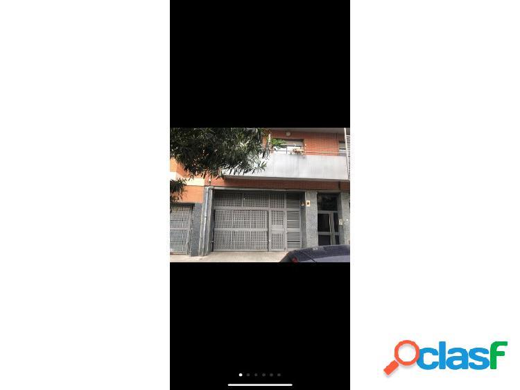 AMPLIA PLAZA DE PARKING EN LA ZONA 'LA RIERA'