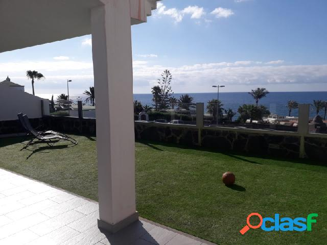 Apartamento en Alquiler en San Agustin Las Palmas Ref: A183