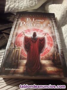 Libros de ciencia ficción. El libro de los portales