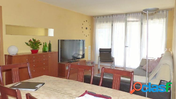 Piso de 3 Habitaciones: 116 m2 construidos, 90 m2 útiles +