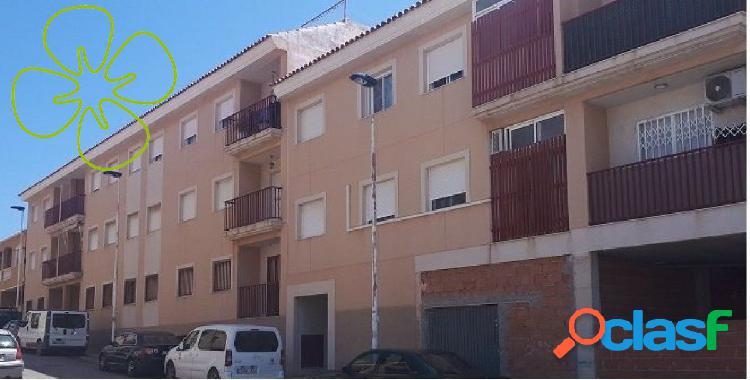 Piso en venta en calle Aniceto, Puerto de Mazarrón, Murcia