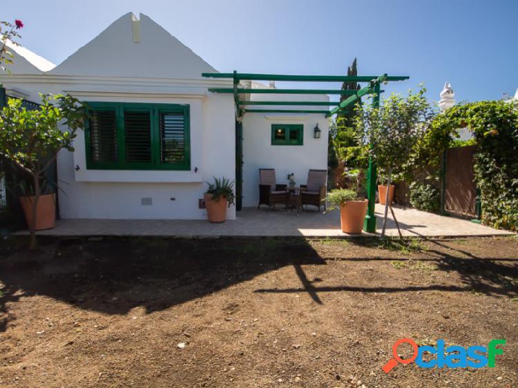 Precioso bungalow, completamente reformado en Maspalomas,