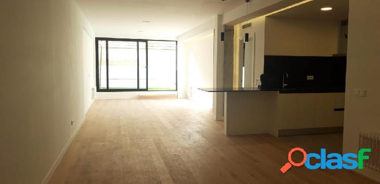 Precioso piso reformado en zona Salamanca-