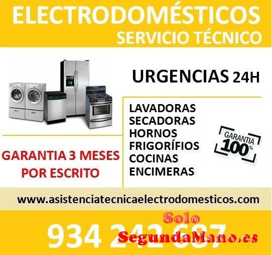 Servicio Técnico Electrolux Cornella