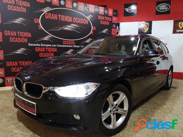 BMW Serie 3 Touring diesel en Alcalá de Henares (Madrid)