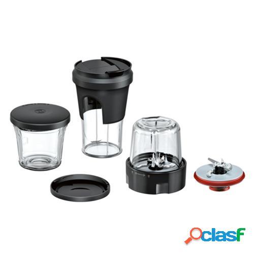 Bosch Accesorios del Robot Cocina OptiMUM Negro