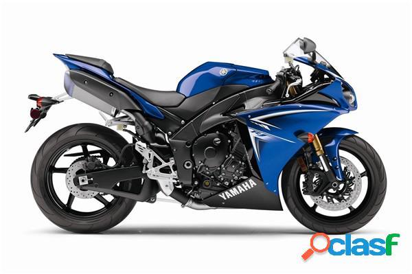 Carenados laterales (gama media). Motos Yamaha YZF R1 del