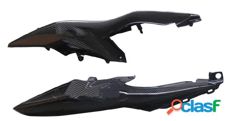Carenados laterales traseros (gama alta). Motos Suzuki GSXR