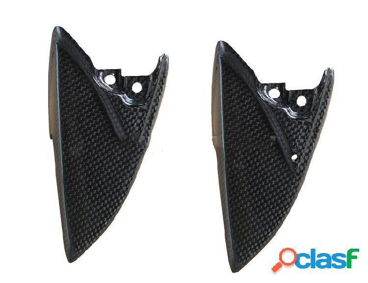 Carenados traseros laterales (gama media). Motos Suzuki GSXR