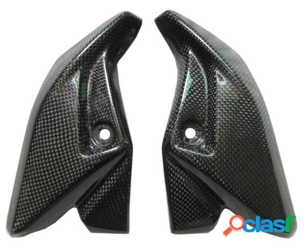 Cubiertas laterales del faro frontal para motos Suzuki GSR