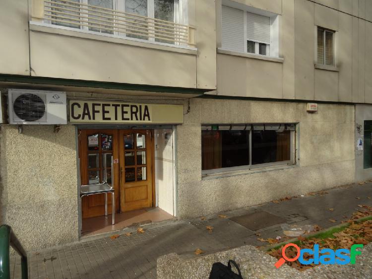 ESTUDIO HOME MADRID OFRECE local bar-cafetería en
