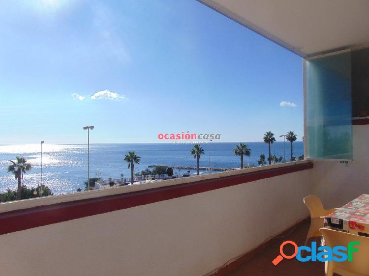Espectacular vivienda en primera linea de playa en