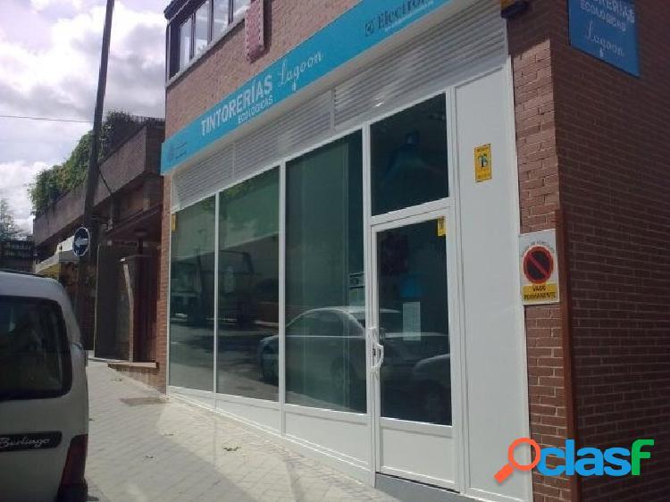 Local en venta en Calle General Aranaz 57