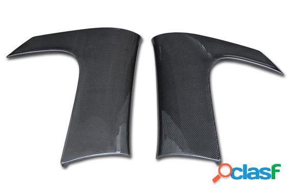 Paneles laterales gama media. Motos Yamaha Tmax 500.