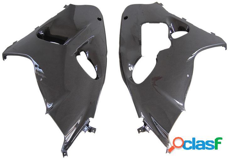 Paneles laterales para motos Suzuki TL1000R.
