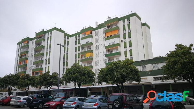 Piso en Urbanizacion El Almendral