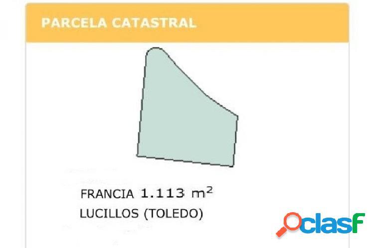 VENTA DE PARCELA DE 1.113 METROS EN URBANIZACIÓN KIEM