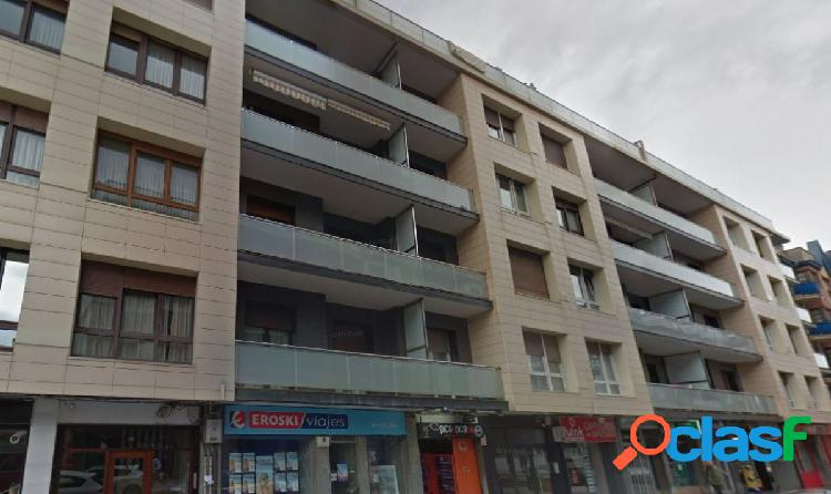 Venta piso en el centro de Algorta
