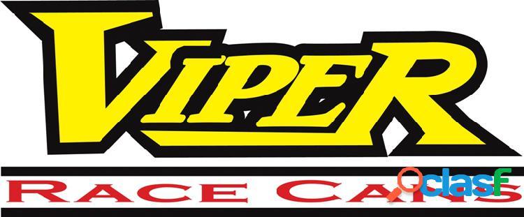 Viper Raza Latas para KAWASAKI: ZX-9R Ninja B1,2,3,4