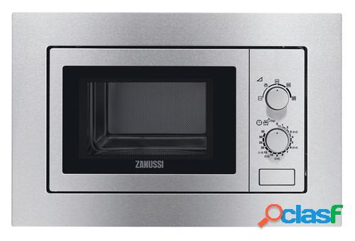 Zanussi Horno Microondas Integrable ZSM17100XA Inox