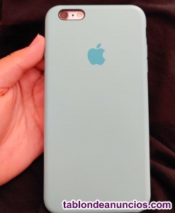 Iphone 6 plus 128 gb (como nuevo)