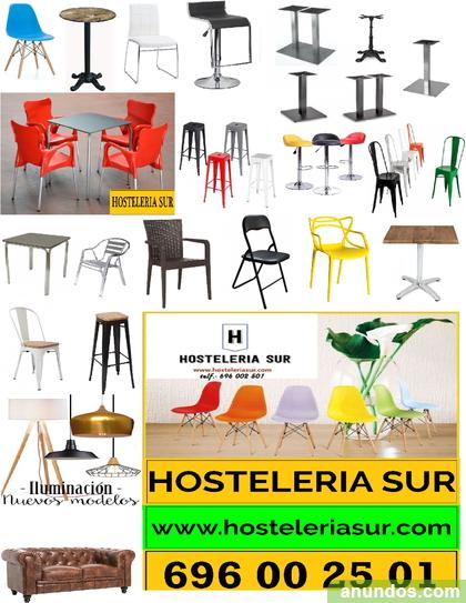 Mobiliario de hosteleria en malaga - Málaga Ciudad