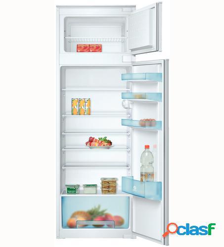 Balay 3FIB3720 nevera y congelador Integrado Blanco 256 L A+
