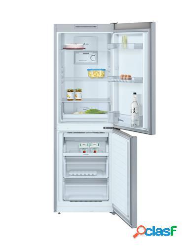 Balay 3KF6550MI nevera y congelador Independiente Acero