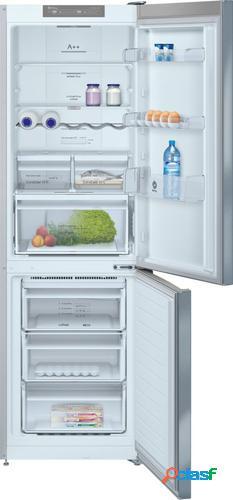 Balay 3KF6653MI nevera y congelador Independiente Acero