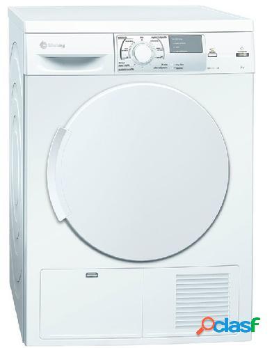 Balay 3SC871B secadora Independiente Carga frontal Blanco 7