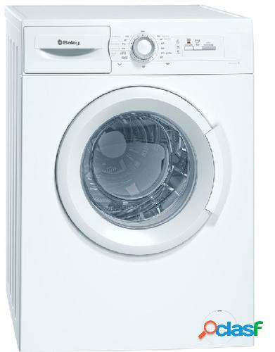 Balay 3TS853B lavadora Independiente Carga frontal Blanco