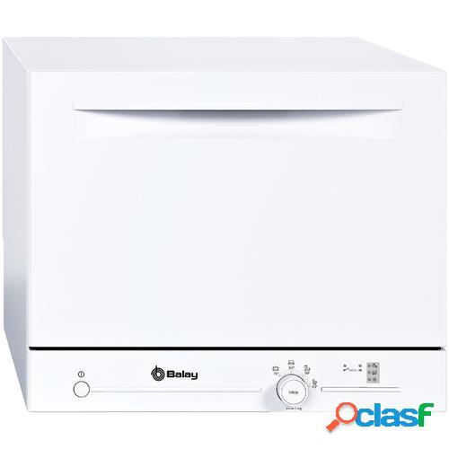 Balay 3VK301BC lavavajilla Encimera 6 cubiertos A+
