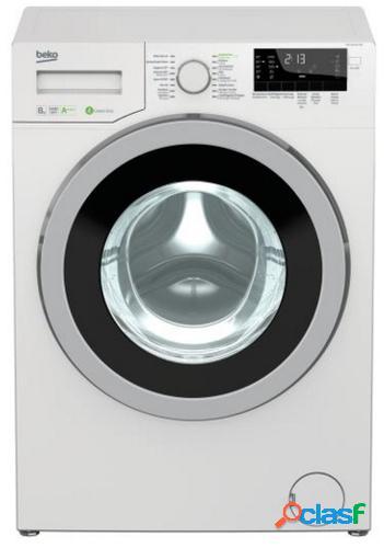 Beko WMY 81483LMB2 lavadora Independiente Carga frontal