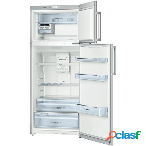 Bosch KDN42VI20 nevera y congelador Independiente Acero