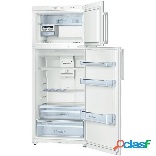 Bosch KDN42VW20 nevera y congelador Independiente Blanco 333